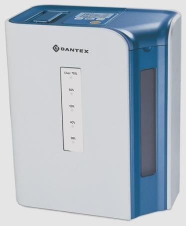 Очиститель воздуха DANTEX D-H30AW