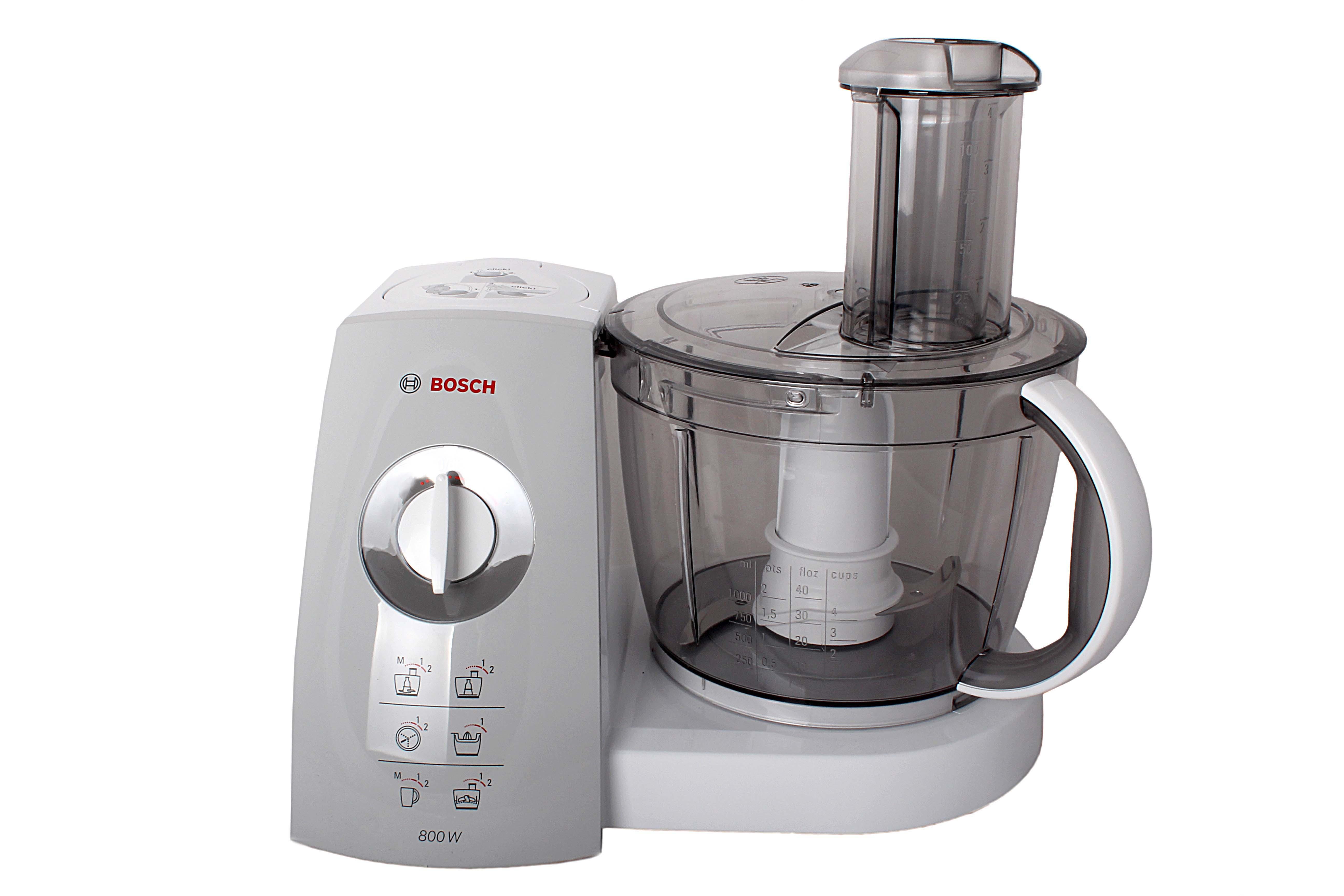 Кухонный комбайн Bosch Real Brand Technics 4850.000