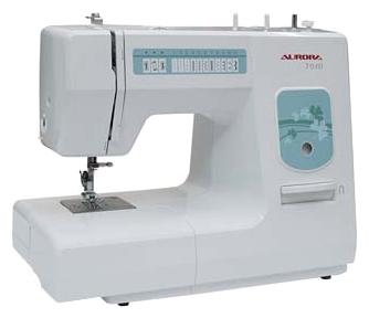 Швейная машина Aurora