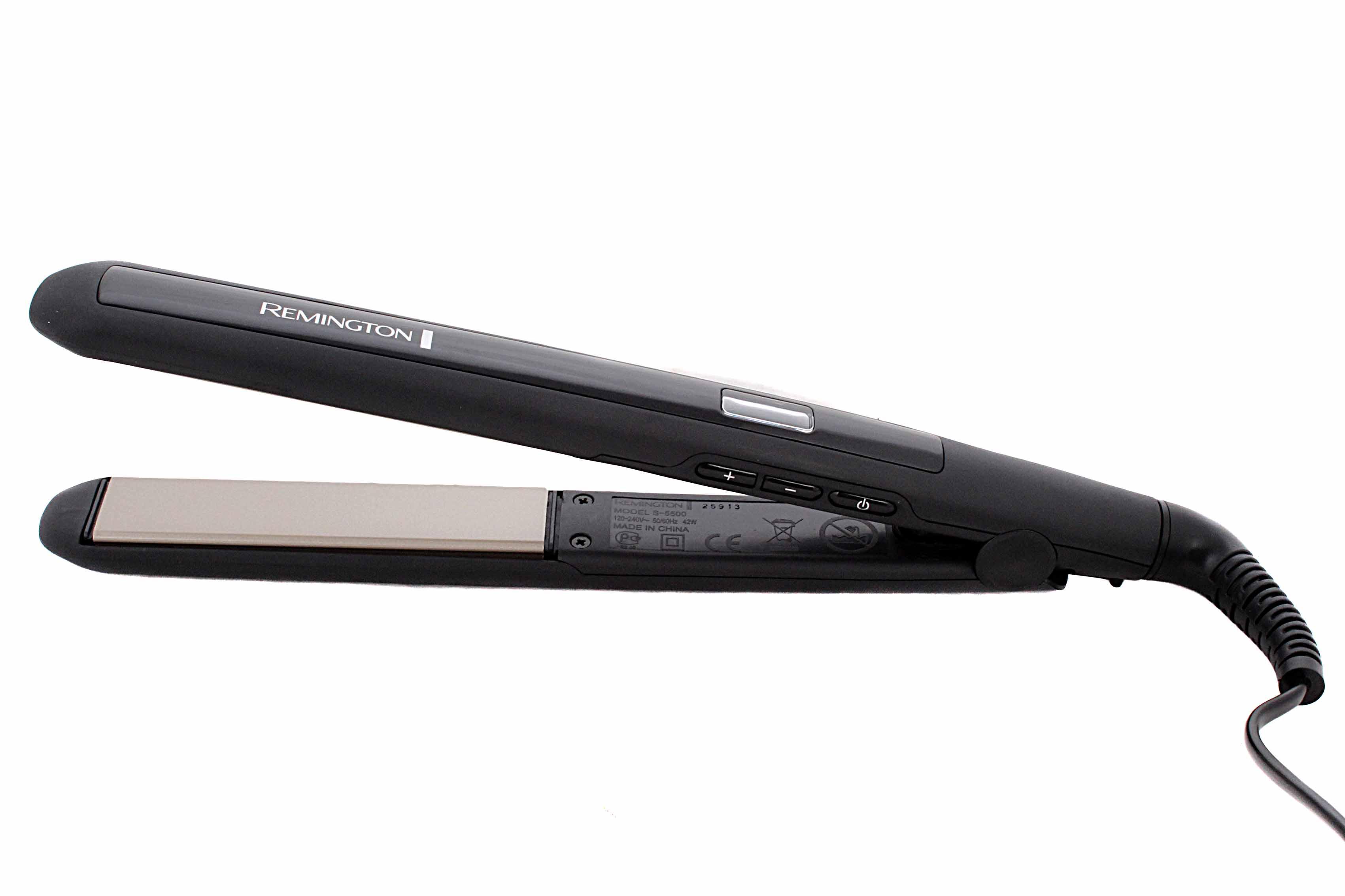 Щипцы для выпрямления волос Remington Real Brand Technics 1244.000