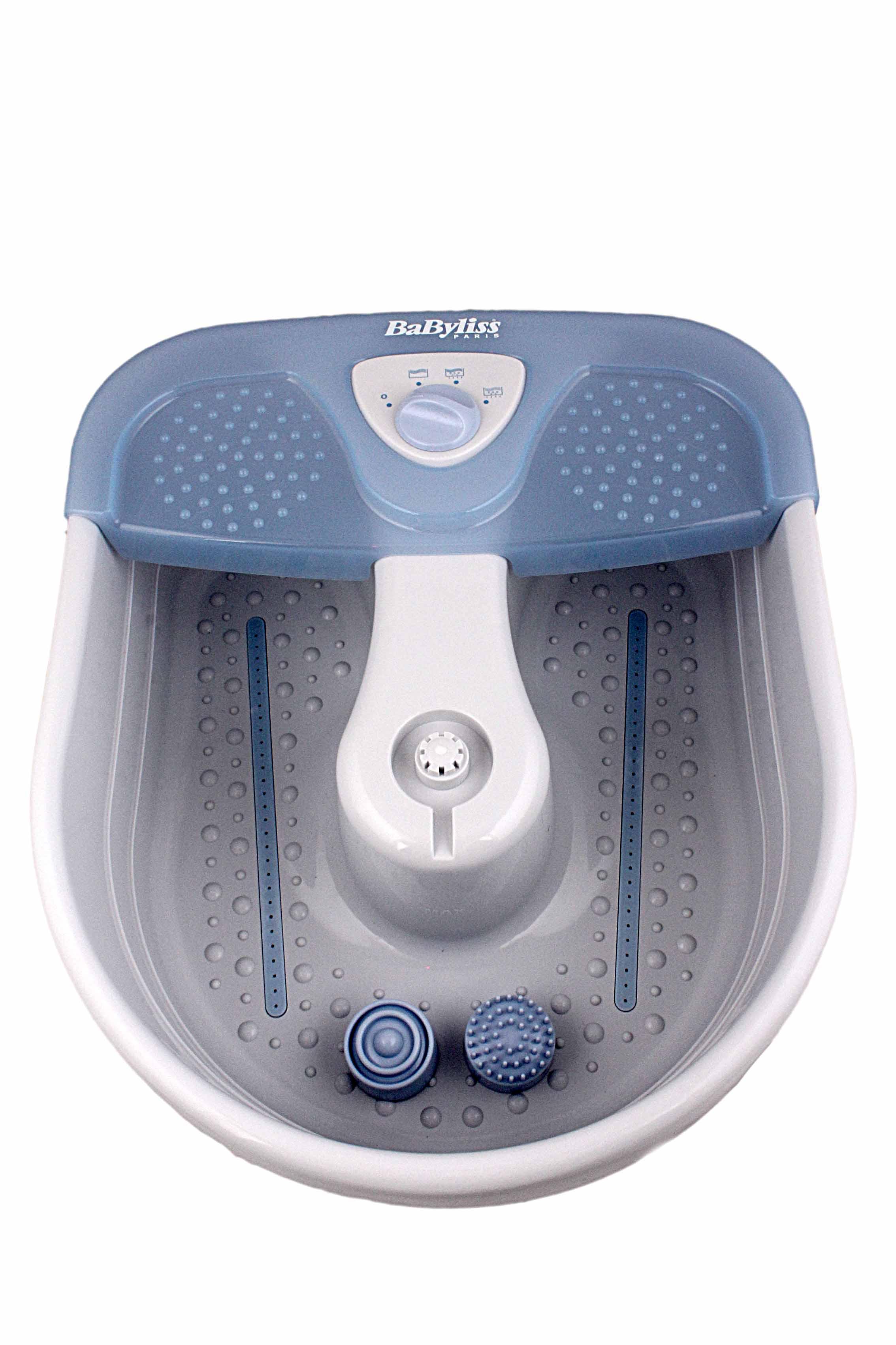 Массажные ванны Babyliss Real Brand Technics 1740.000