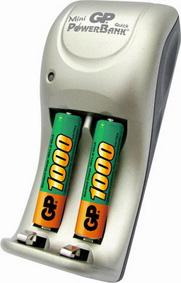 Зарядные устройства Gp Real Brand Technics 759.000