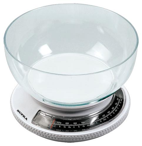 Весы кухонные Supra Real Brand Technics 749.000