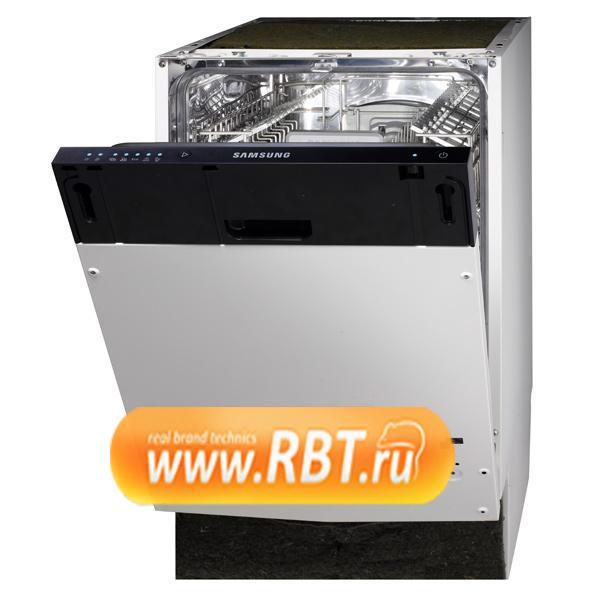 Посудомоечная машина Samsung Real Brand Technics 13160.000
