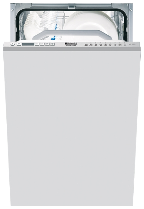 Посудомоечная машина Ariston Real Brand Technics 16205.000