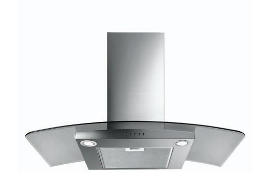 Вытяжка Kuppersberg Real Brand Technics 9390.000