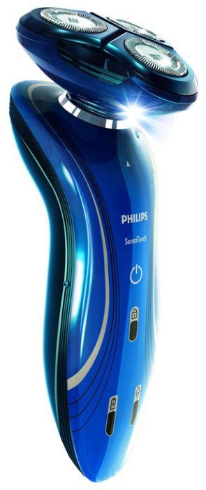 Роторные бритвы Philips Real Brand Technics 4330.000