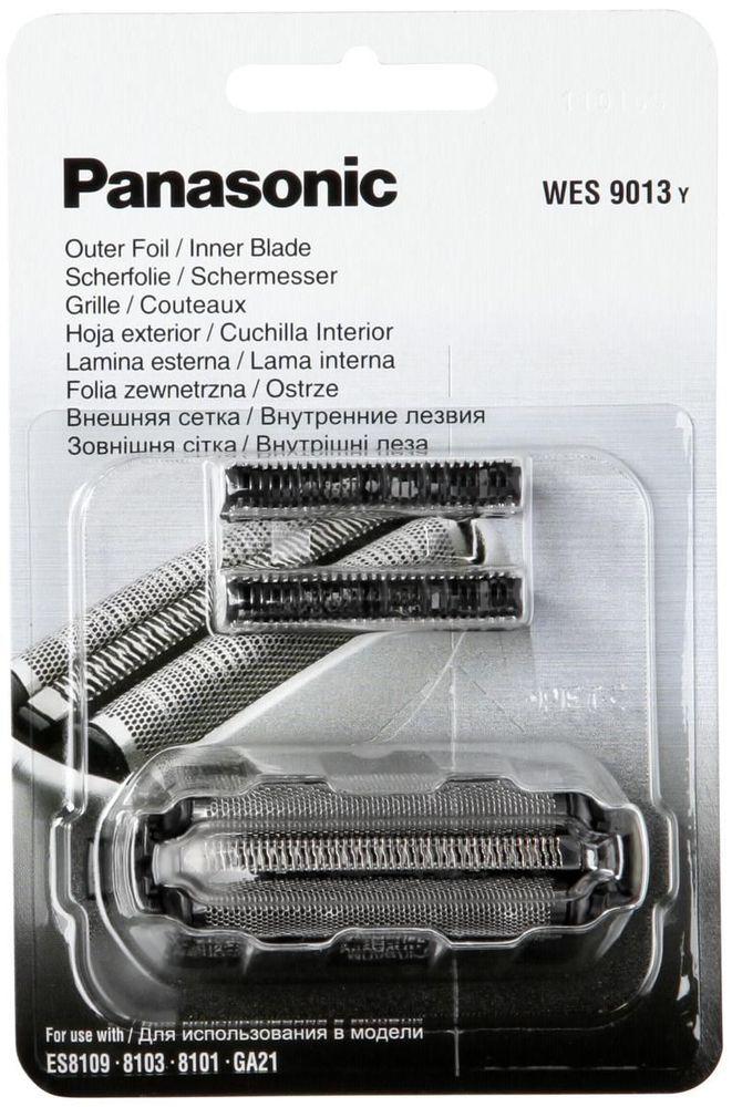 сетки и блоки для бритв Panasonic wes 9013y сетка+реж.блок