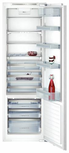 Встраиваемый холодильник Neff