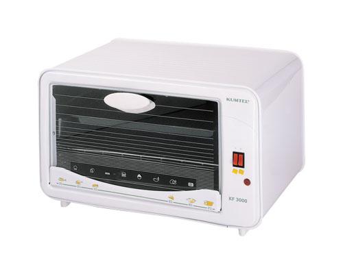 Электрическая мини-печь Кумтел