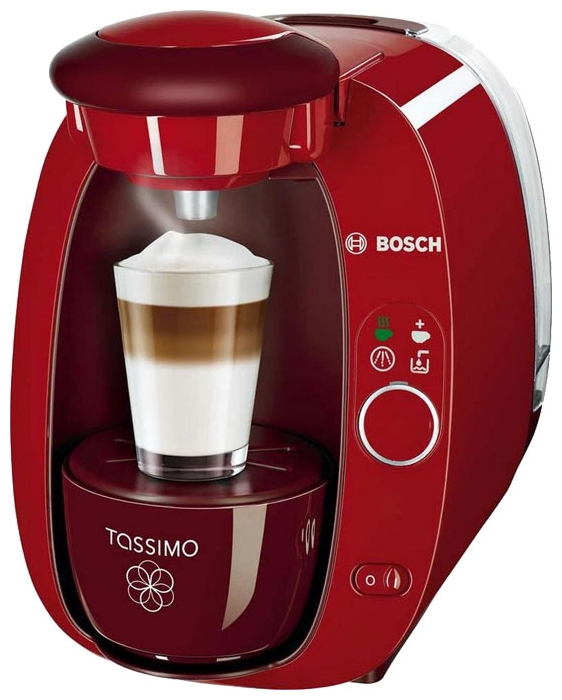 Кофемашина Bosch Real Brand Technics 2584.000