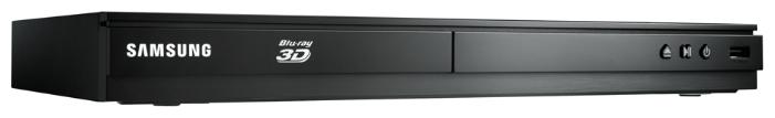 Blu-Ray-плееры Samsung