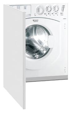 Встраиваемые стиральные машины Ariston Real Brand Technics 22061.000