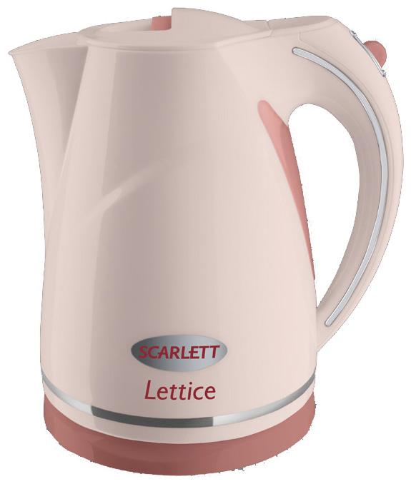 Чайник Scarlett Real Brand Technics 1450.000