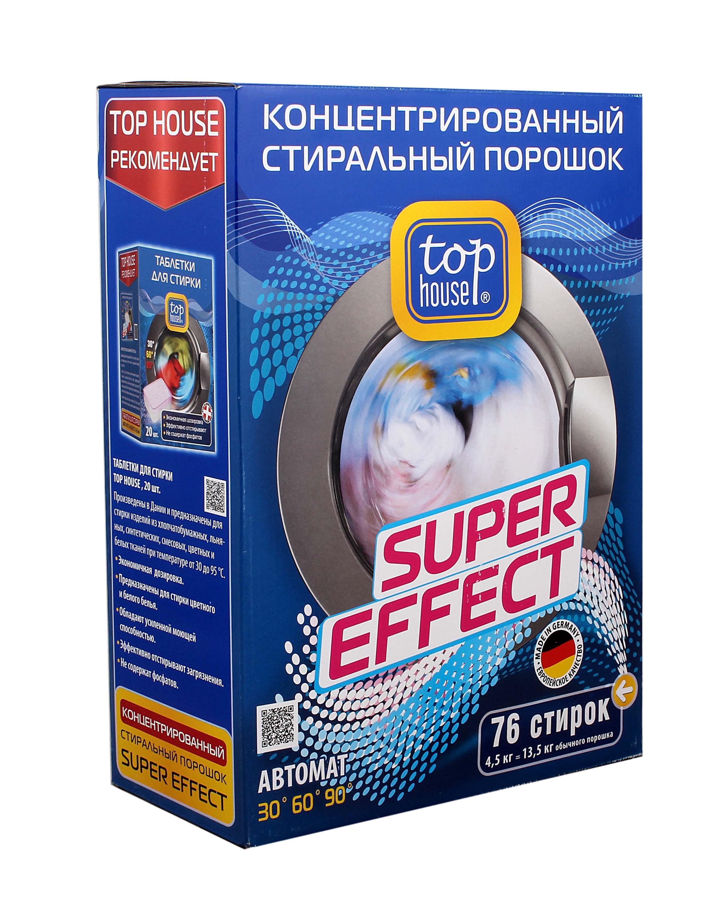 Средства для стирки и от накипи Топ хаус Real Brand Technics 949.000