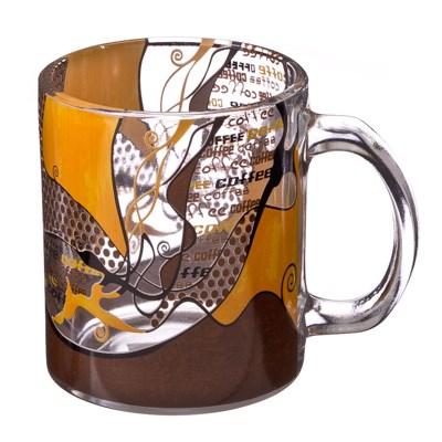Кружки и чайные пары Vetta Real Brand Technics 85.000
