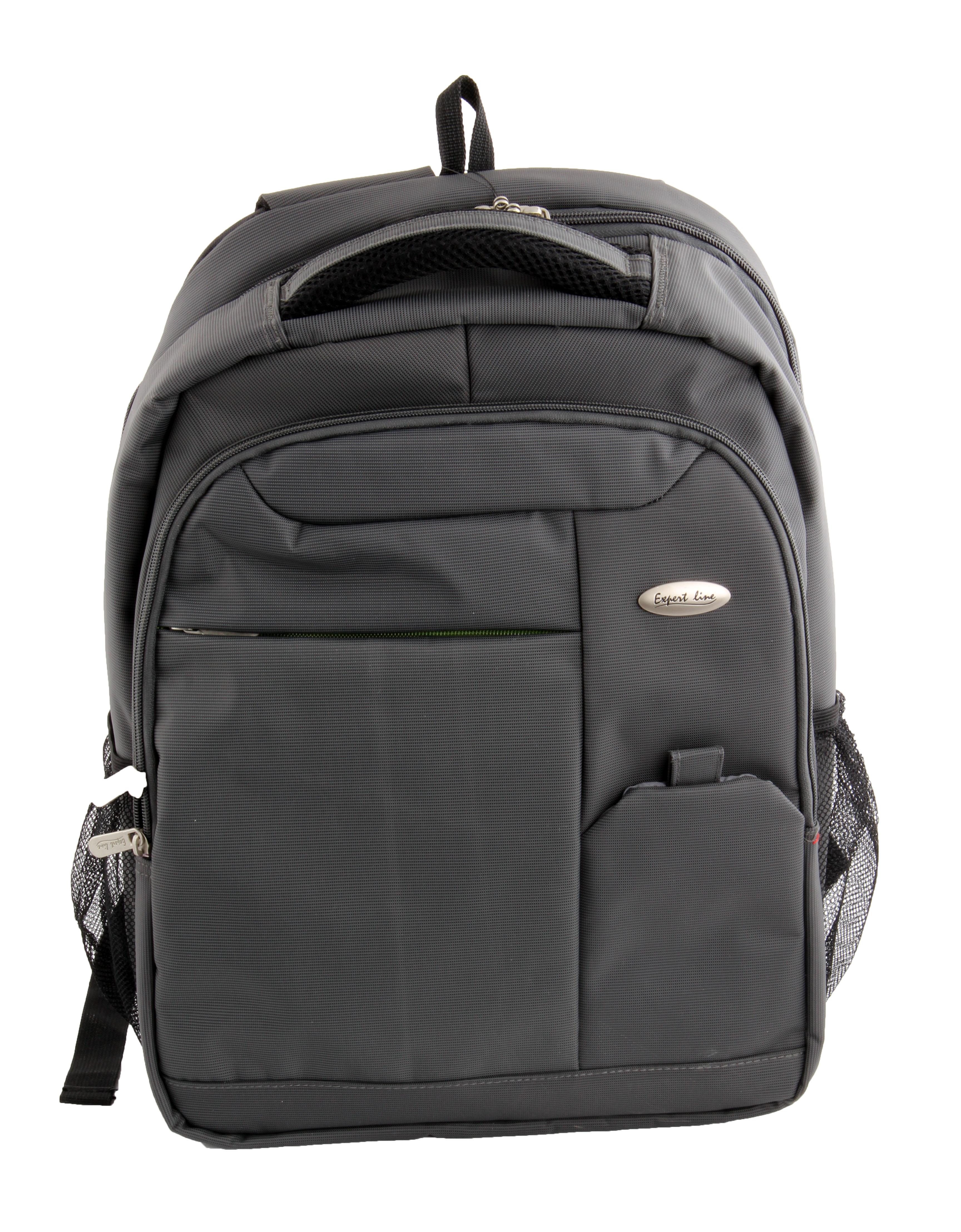 Рюкзак для ноутбука Expertline Real Brand Technics 649.000