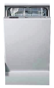 Посудомоечная машина Whirlpool Real Brand Technics 10710.000