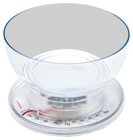 Весы кухонные Supra Real Brand Technics 250.000