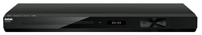 DVD-плеер Bbk Real Brand Technics 1100.000
