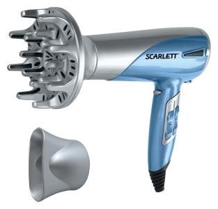 Фены Scarlett Real Brand Technics 790.000