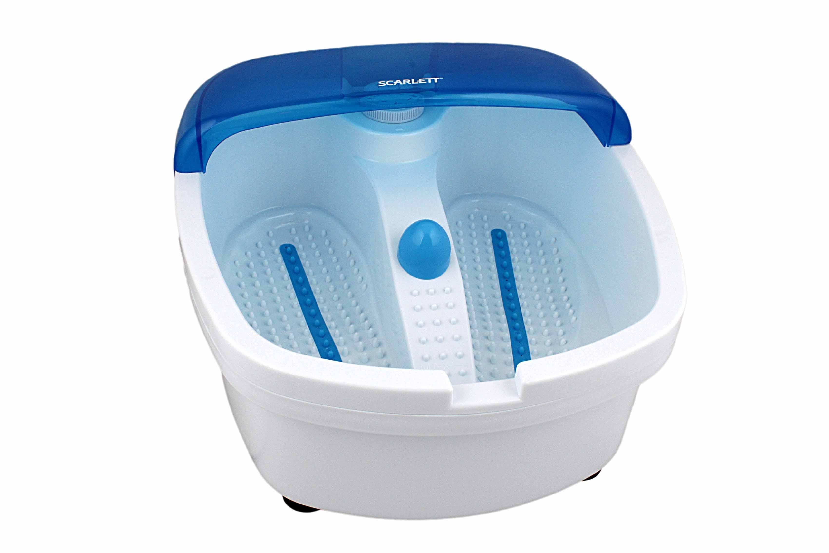Массажные ванны Scarlett Real Brand Technics 1330.000