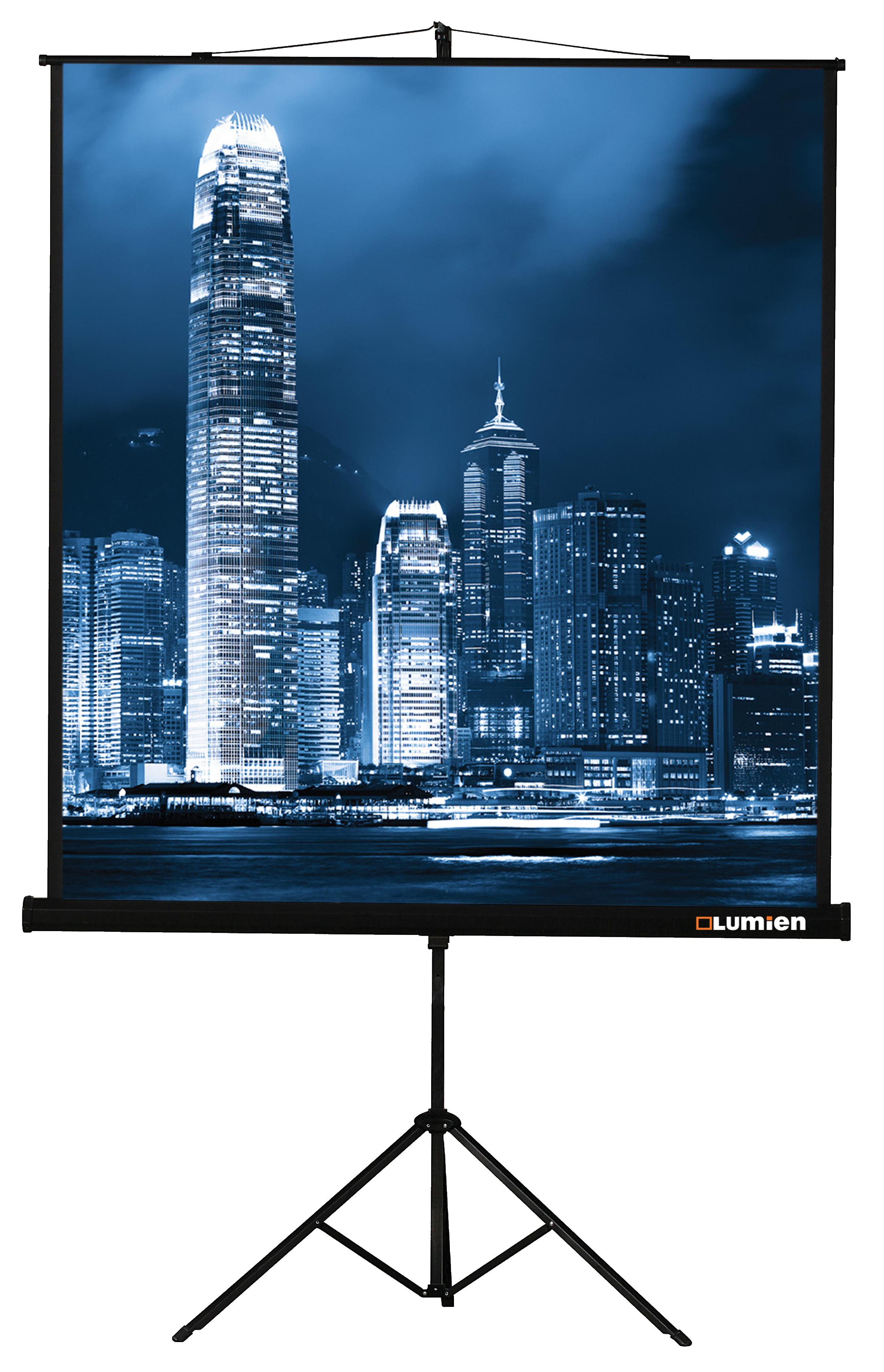 Экран для проектора Lumien Real Brand Technics 3350.000