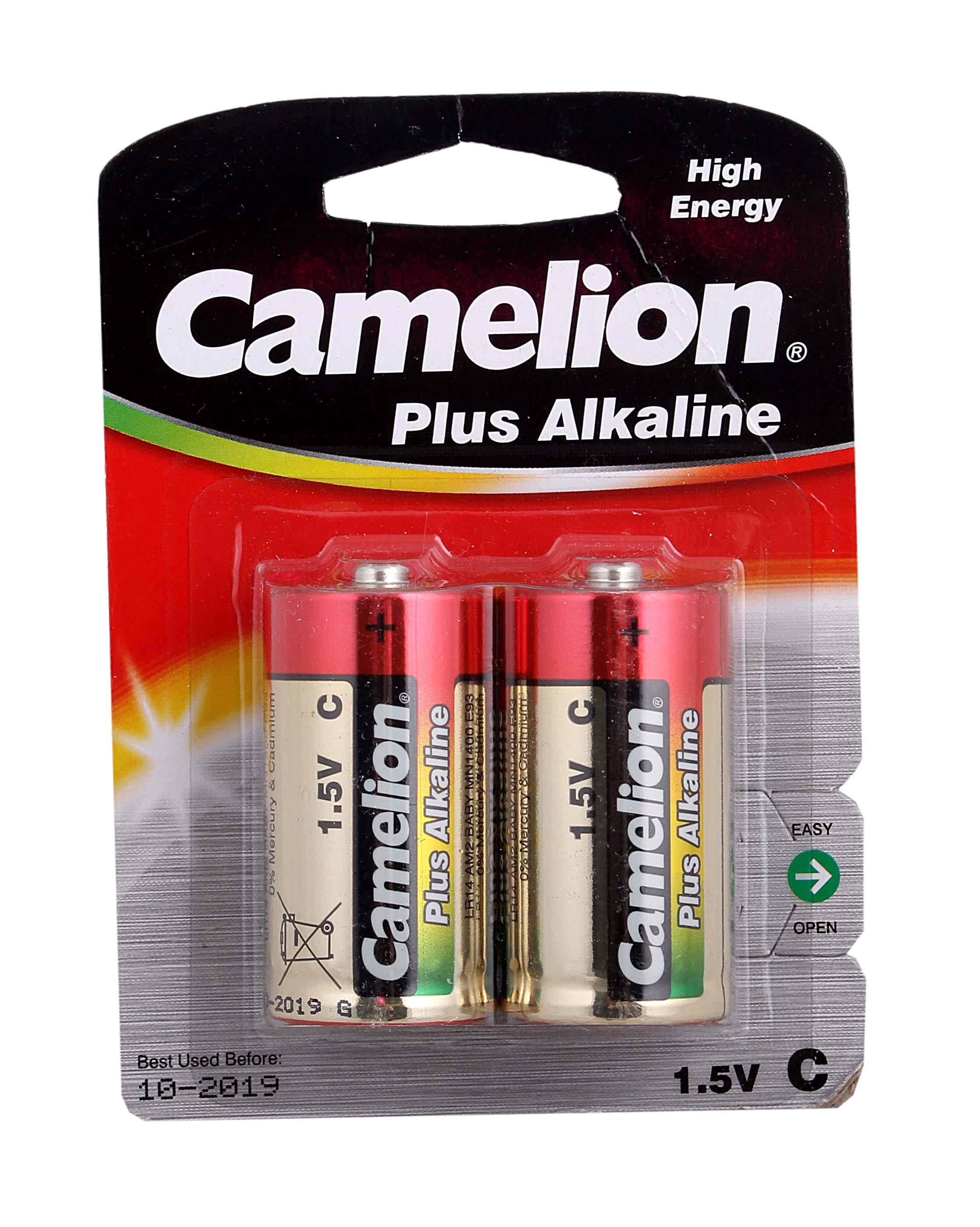 Батарейка Camelion