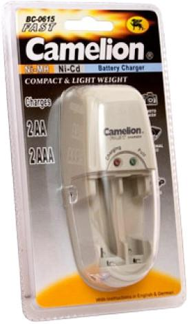 Зарядные устройства Camelion Real Brand Technics 474.000