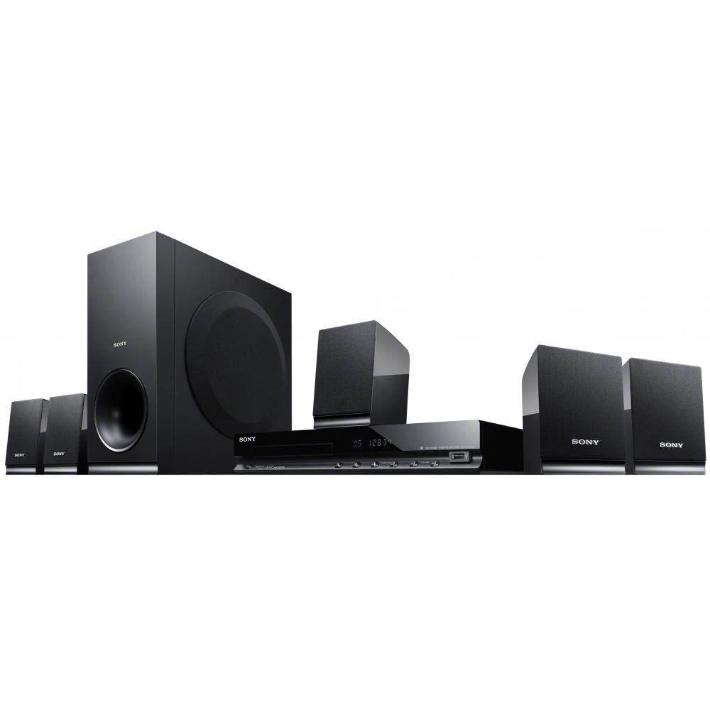 Домашний кинотеатр DVD Sony Real Brand Technics 4905.000