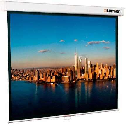 Экран для проектора Lumien от RBT.ru