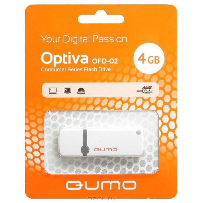Флеш-диск Qumo Real Brand Technics 330.000