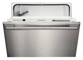 Посудомоечная машина Electrolux Real Brand Technics 23330.000
