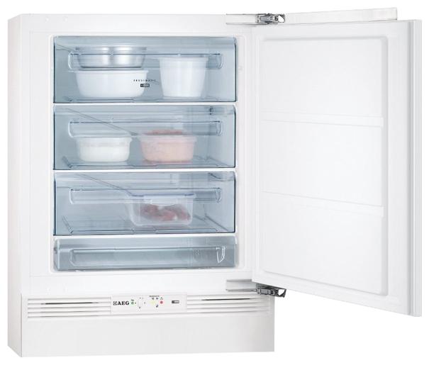 Встраиваемый холодильник Aeg Real Brand Technics 33790.000