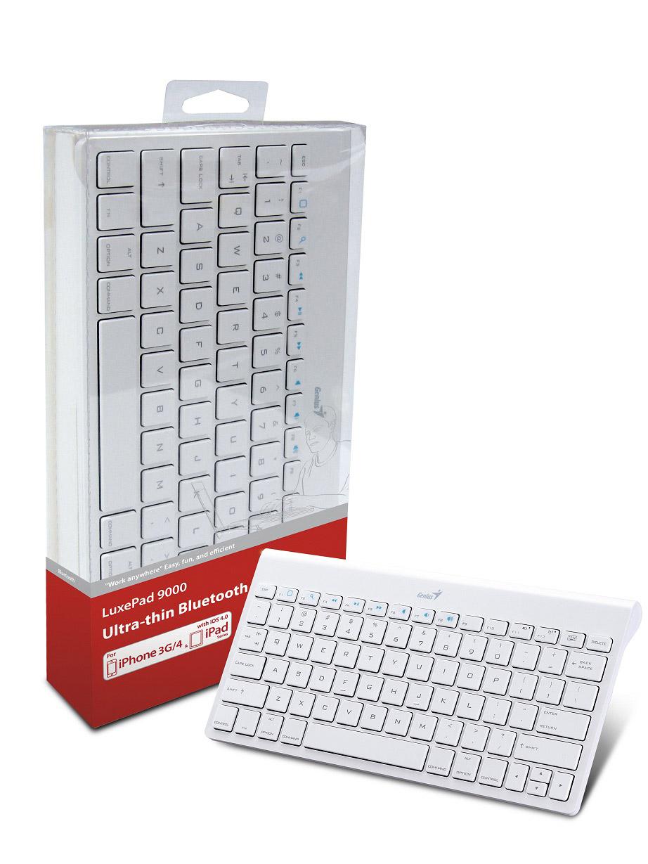 Клавиатура для планшетного ПК Genius от RBT.ru