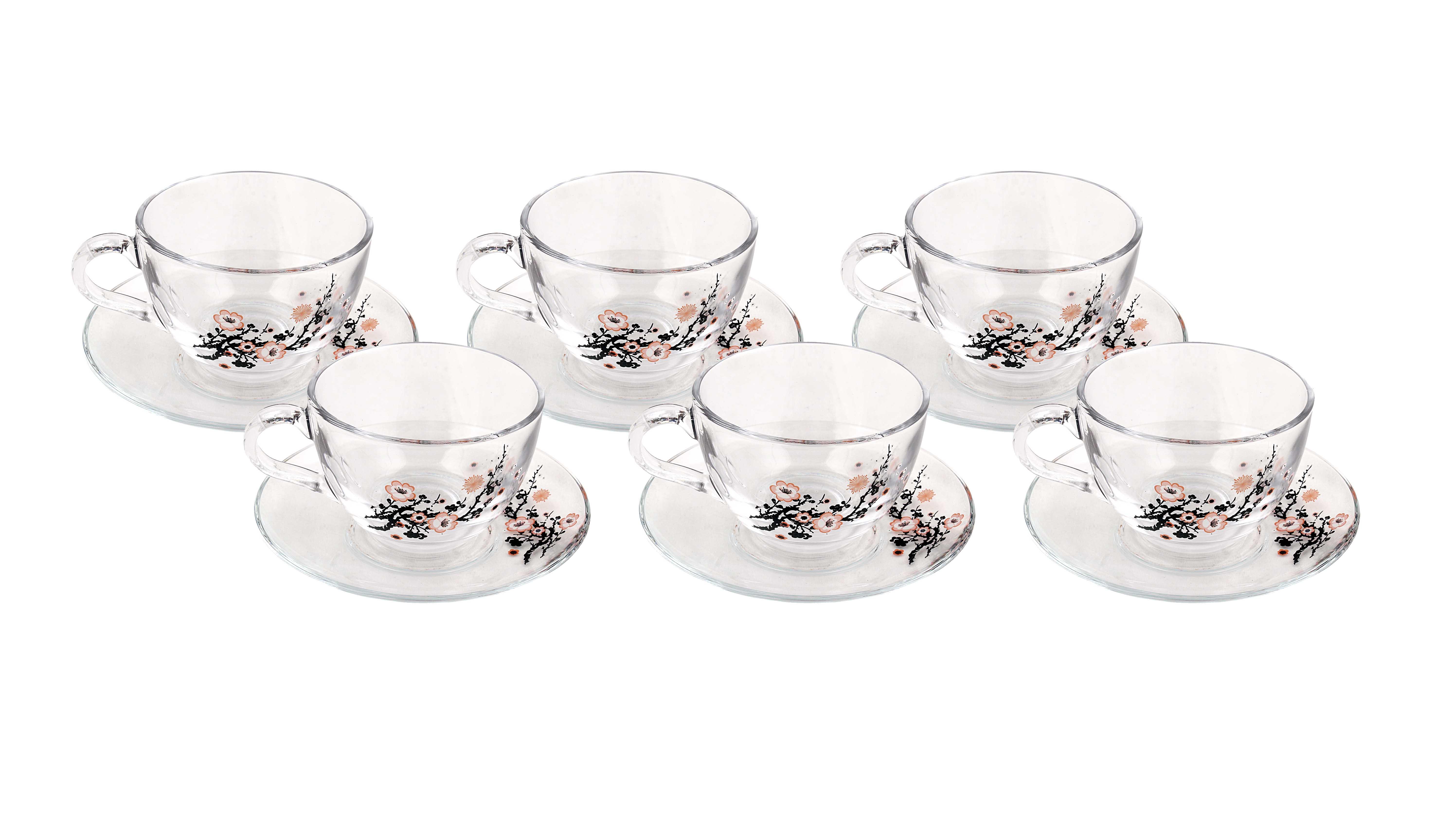 набор (сервиз) для чая или кофе Pasabahce Real Brand Technics 759.000