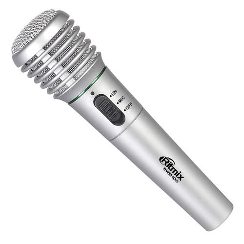 Микрофон Ritmix Real Brand Technics 379.000