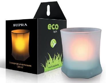 Декоративный светильник Supra Real Brand Technics 189.000
