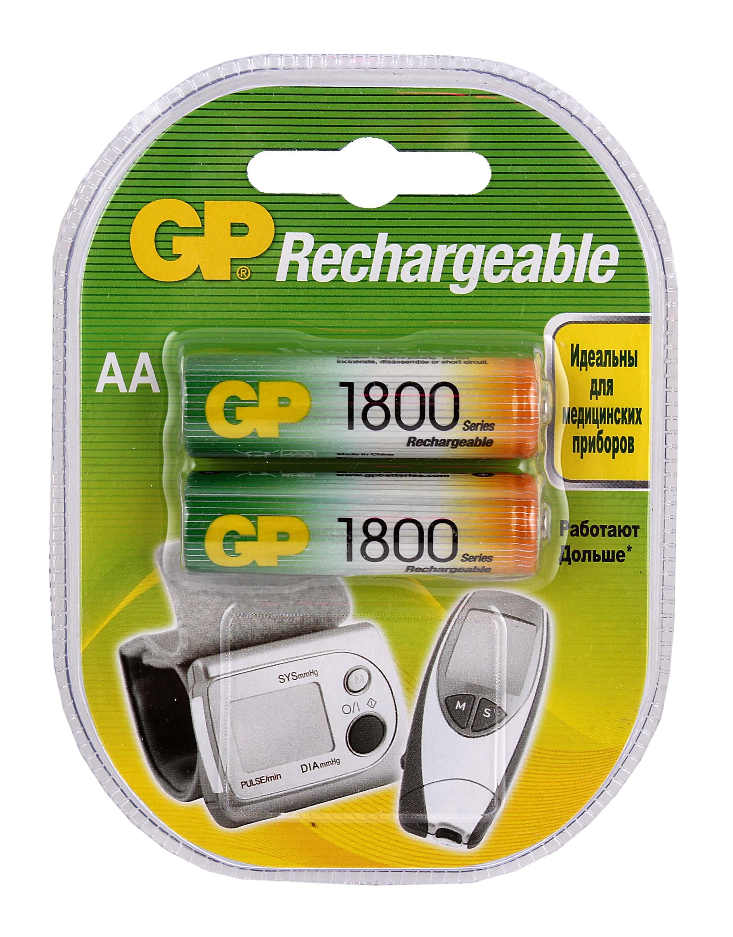 Аккумуляторы Gp Real Brand Technics 379.000