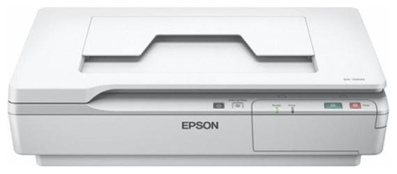 Сканер Epson Real Brand Technics 26410.000