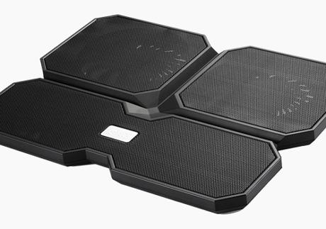 Подставка для ноутбука Deepcool Real Brand Technics 1472.000