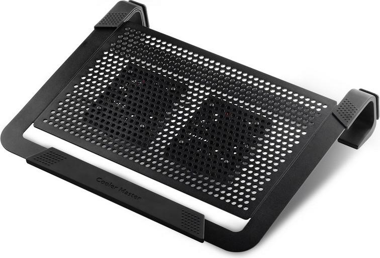 Подставка для ноутбука Cooler master Real Brand Technics 1510.000