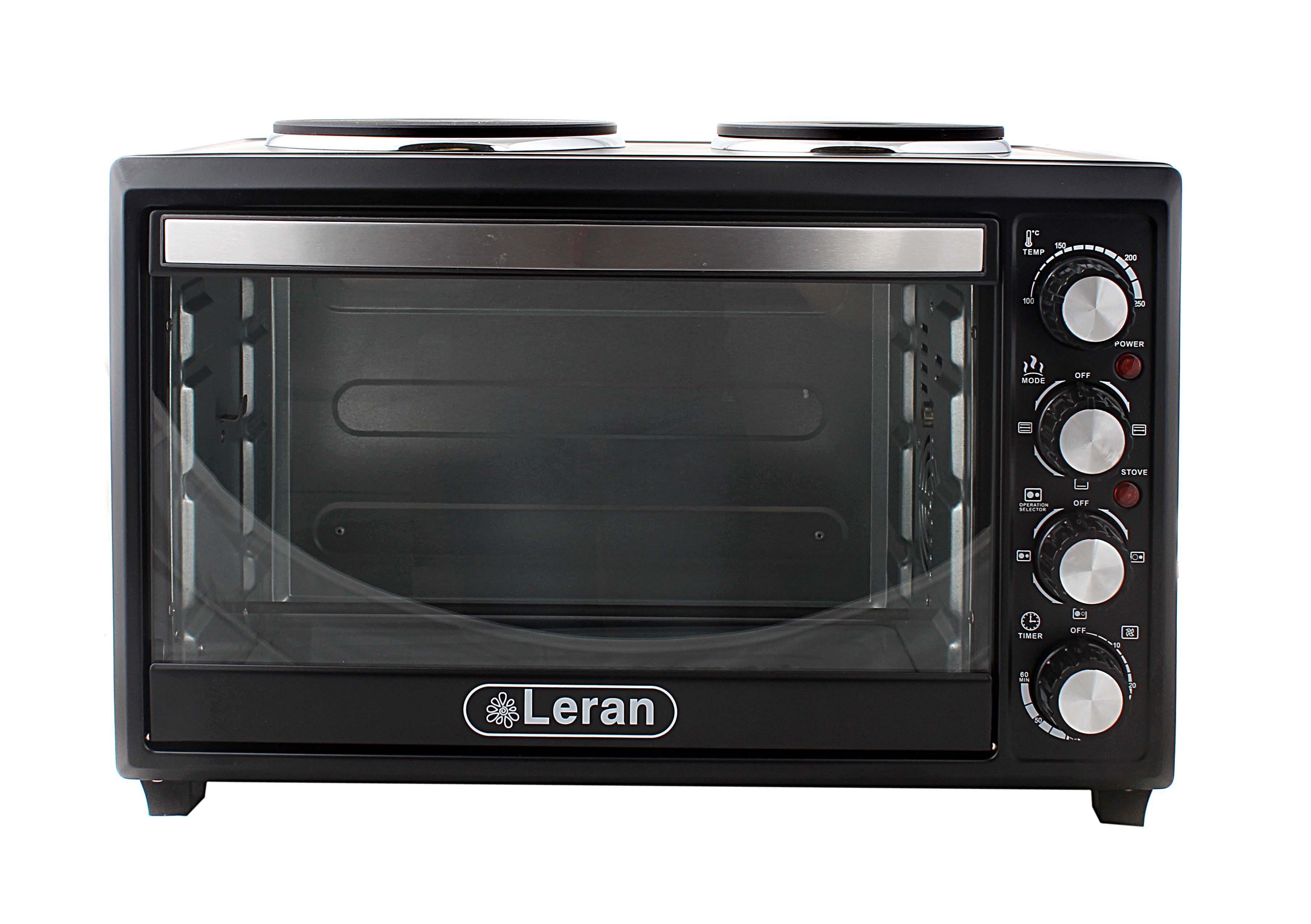 Электрическая мини-печь Leran