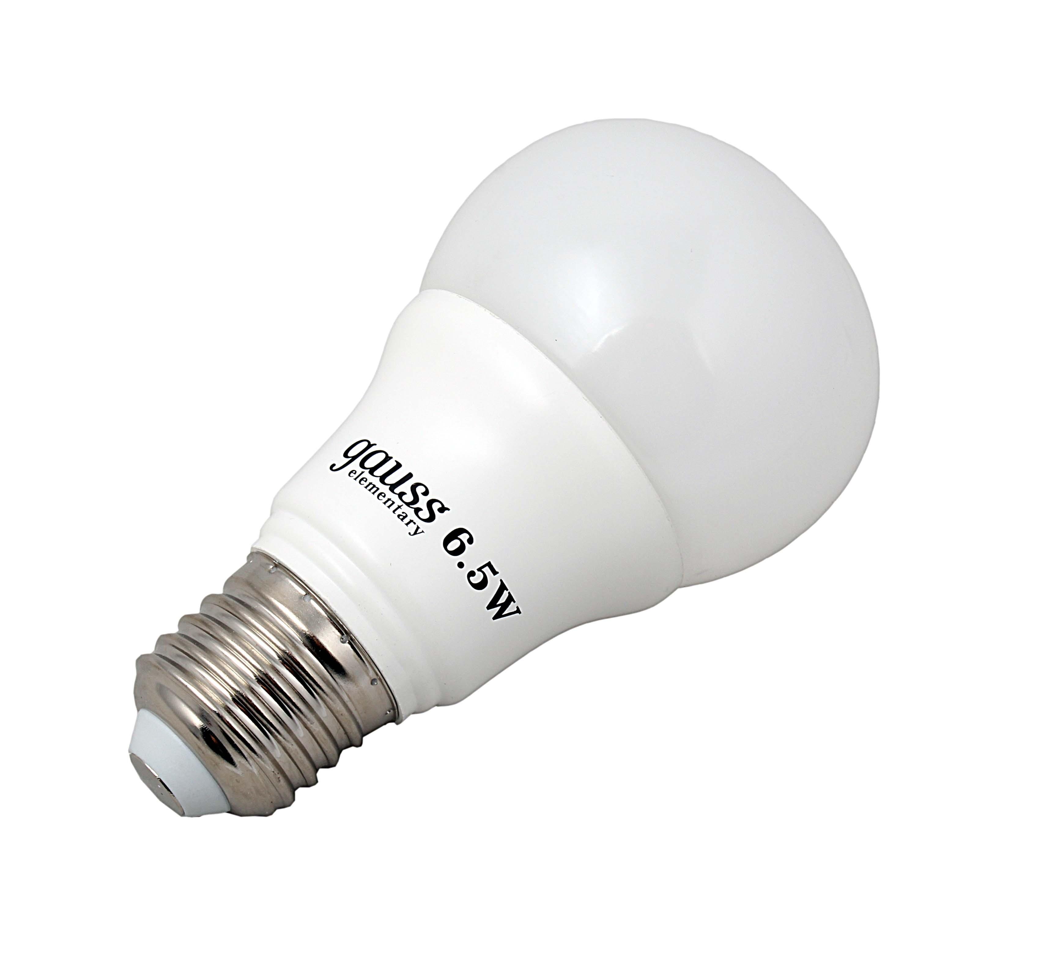Лампочки LED Gauss Real Brand Technics 189.000