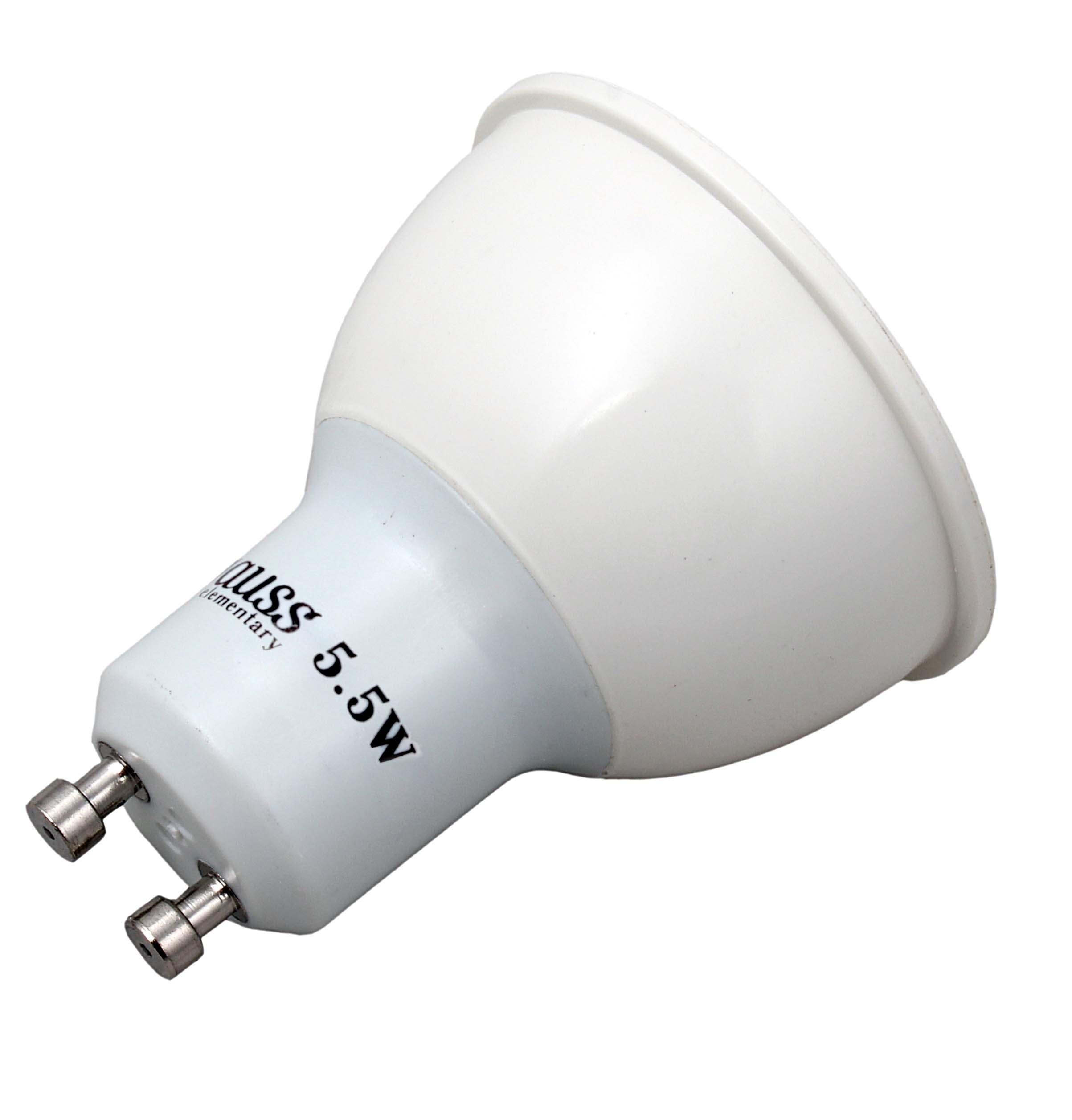 Лампочки LED Gauss Real Brand Technics 237.000