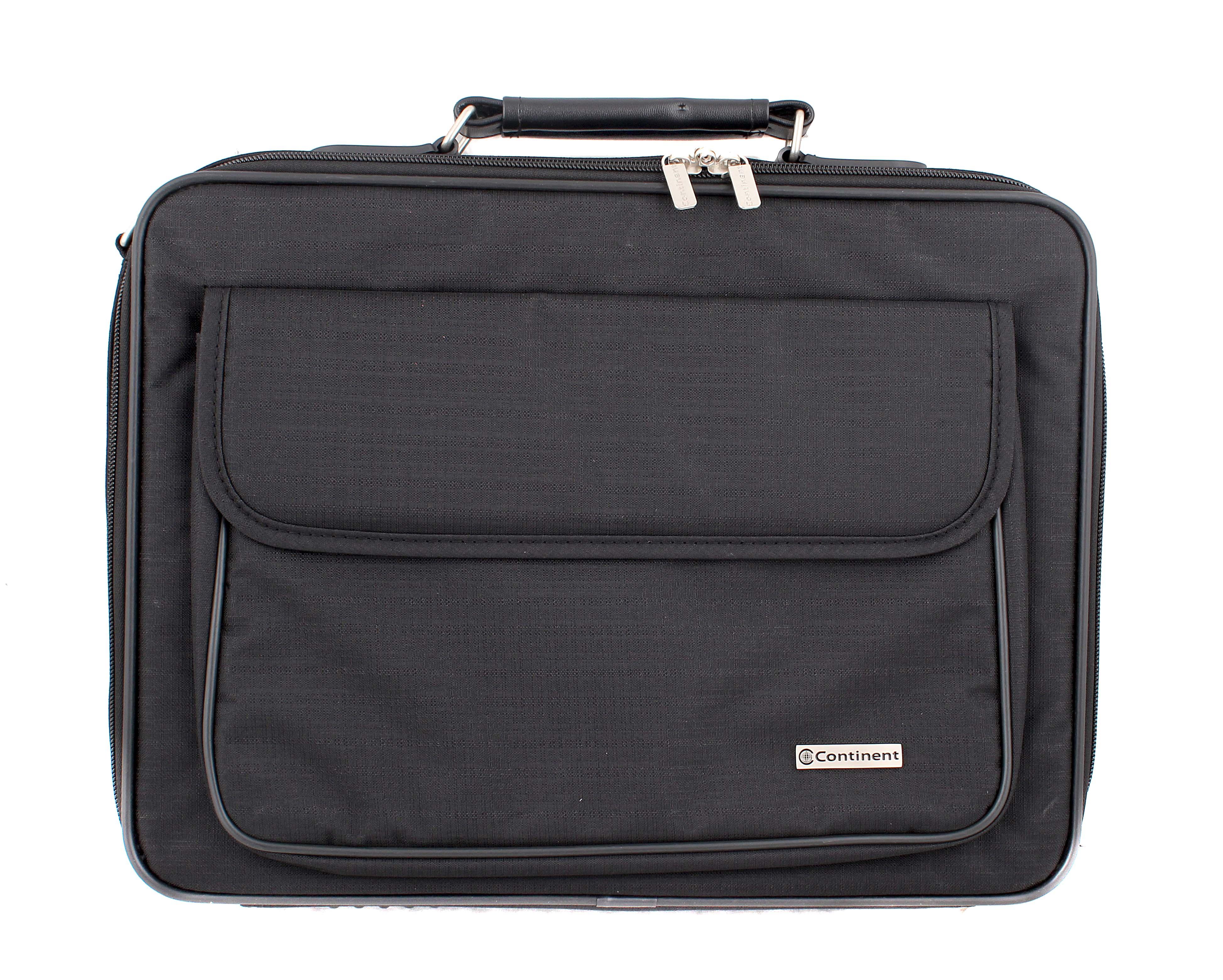 Кейс для ноутбука Continent Real Brand Technics 1567.000
