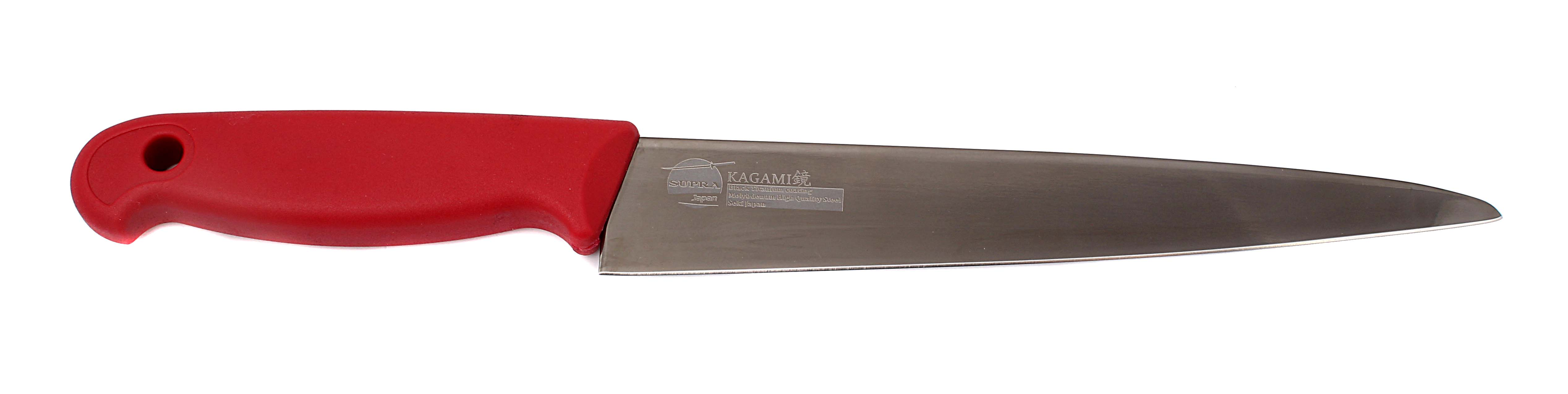 Нож Supra