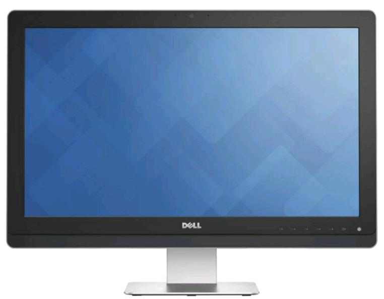 """ЖК-монитор 22"""" Dell"""