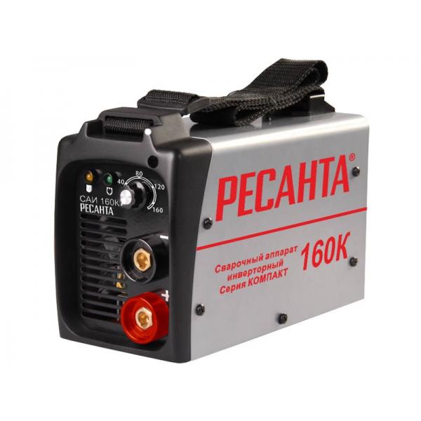 Сварочный аппарат Ресанта Real Brand Technics 4940.000