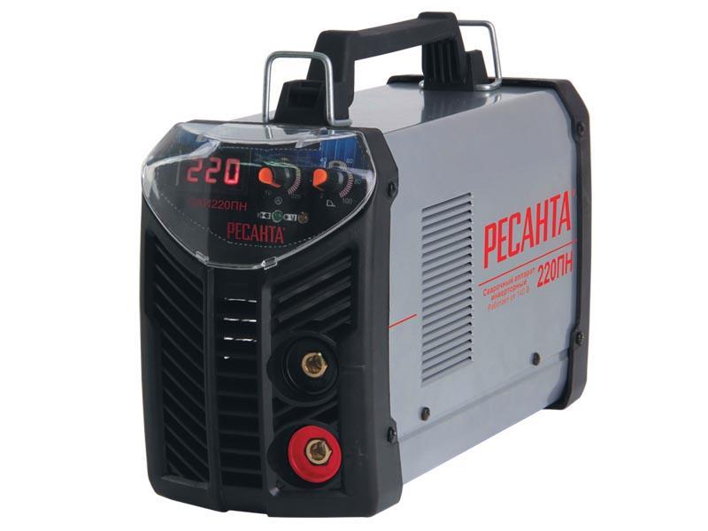 Сварочный аппарат Ресанта Real Brand Technics 8955.000